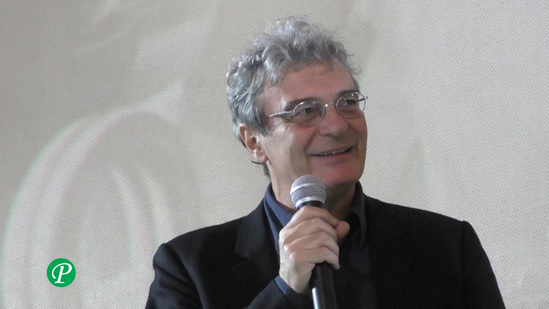 Capri Revolution di Mario Martone