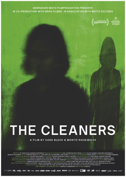 Poster del docufilm