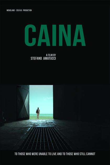 Caina: il film