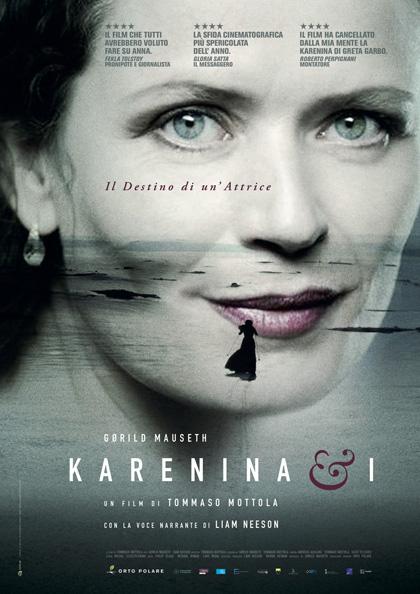 Karenina & I la locandina