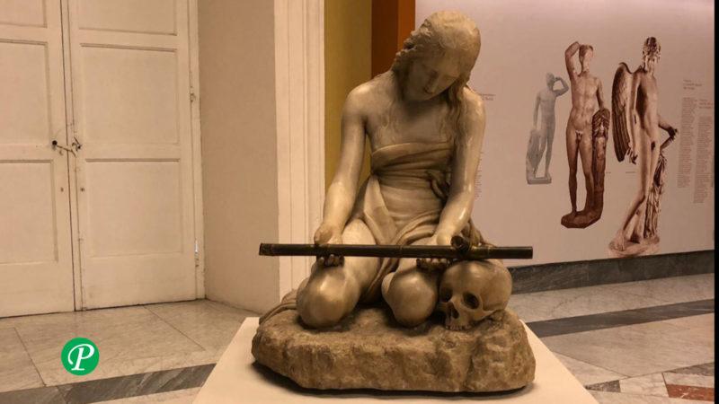 Canova: la mostra a Napoli