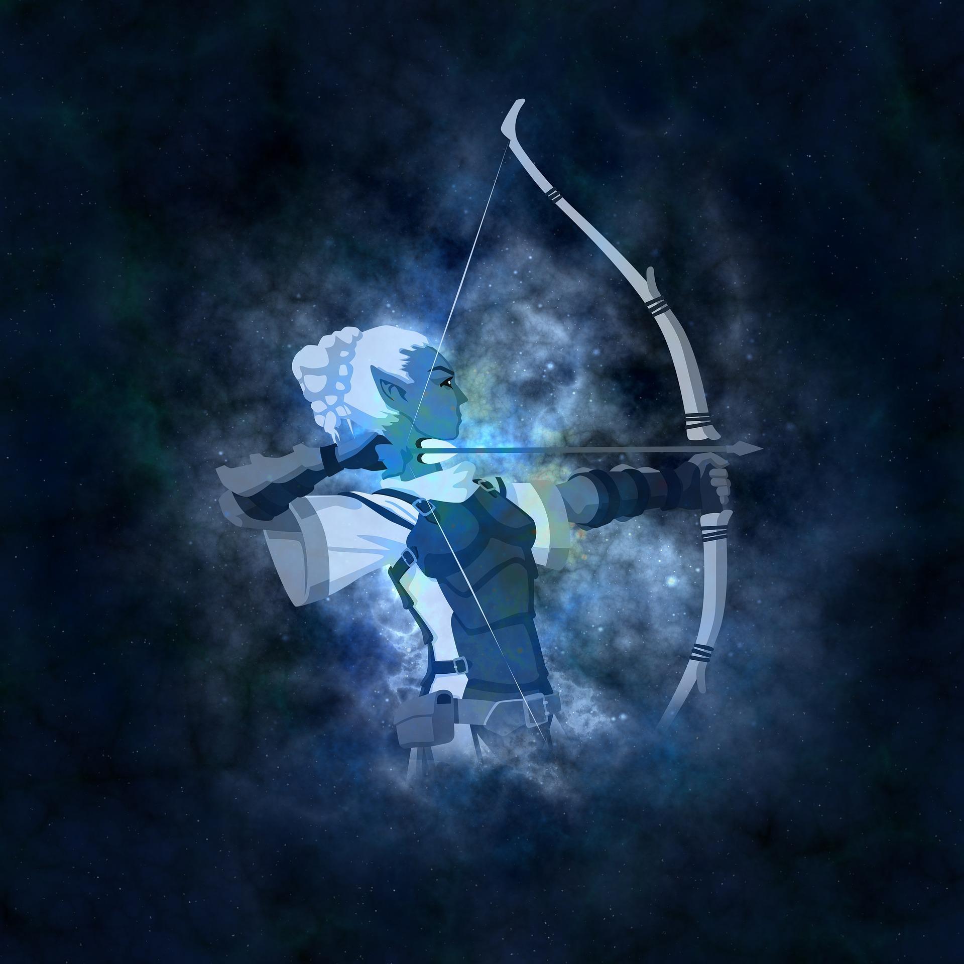 Sagittario: segno zodiacale