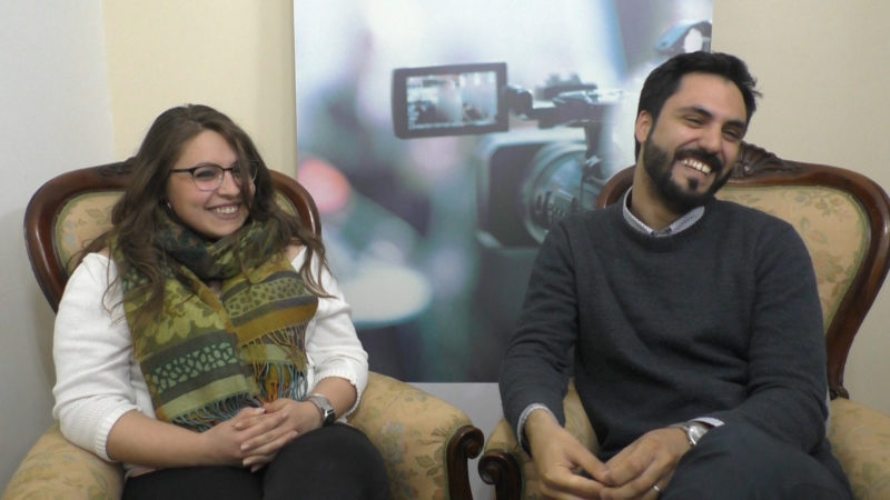 Compagnia teatrale La Fermata: intervista