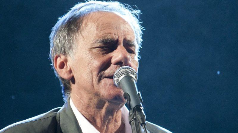 Roberto Vecchioni: ultimo singolo