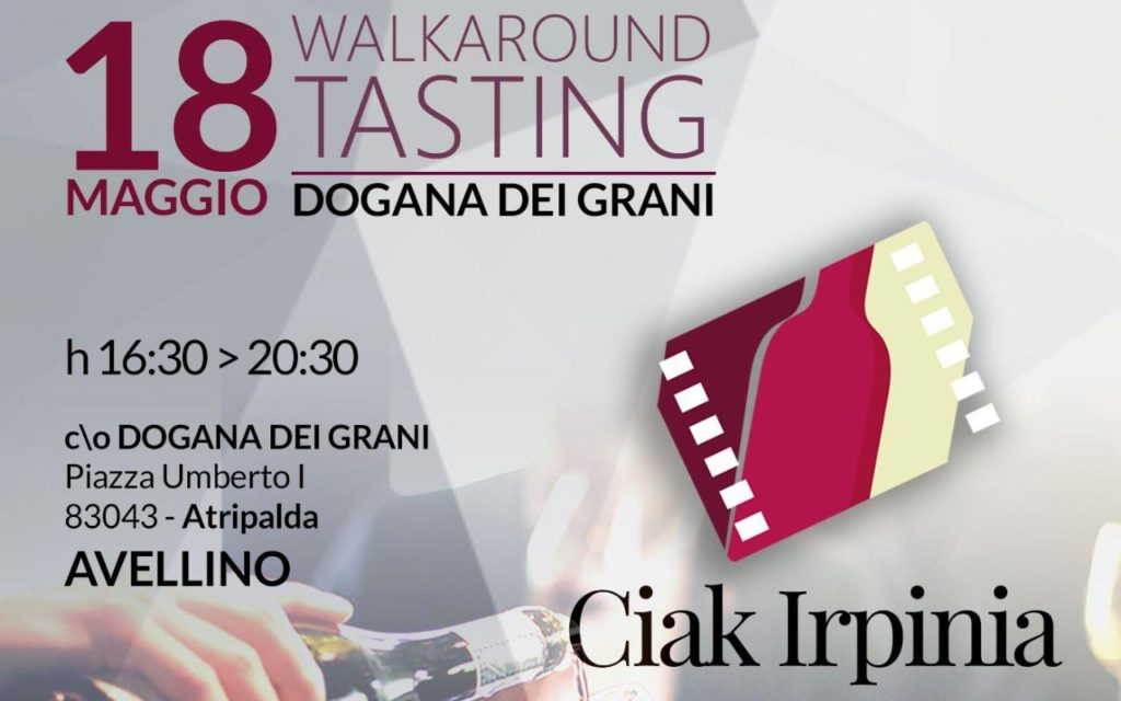 Ciak Irpinia: video