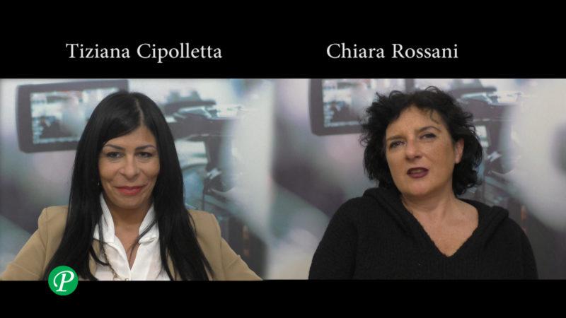 Tiziana Cipolletta e Chiara Rossani: videointervista