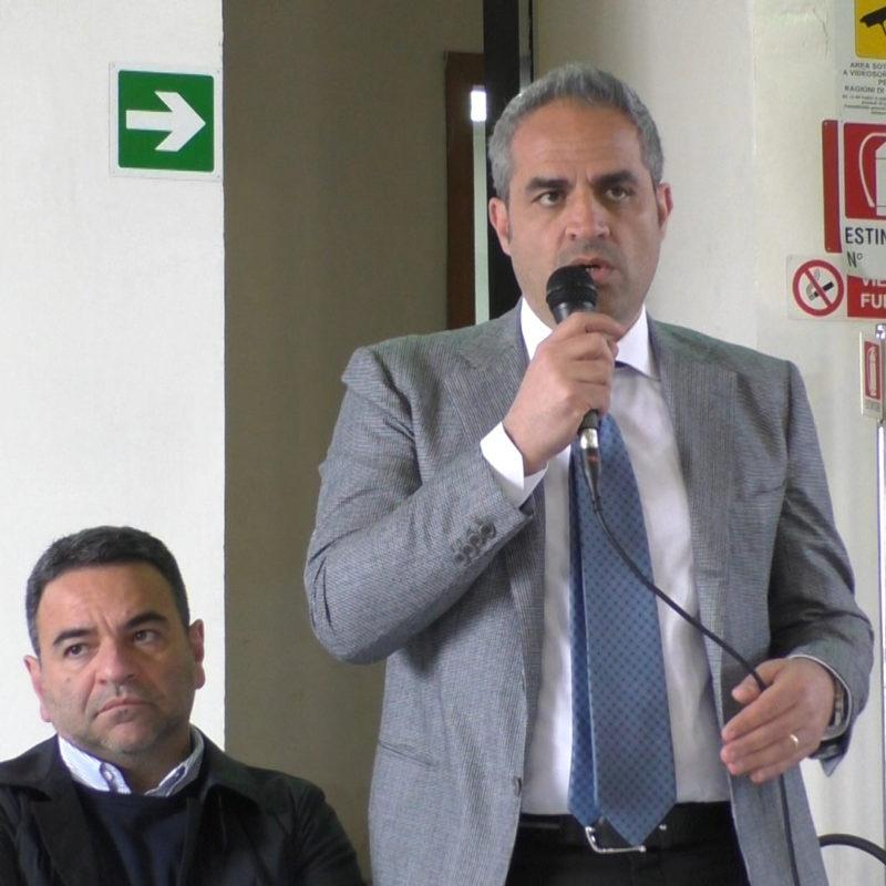 Maurizio Petracca: video