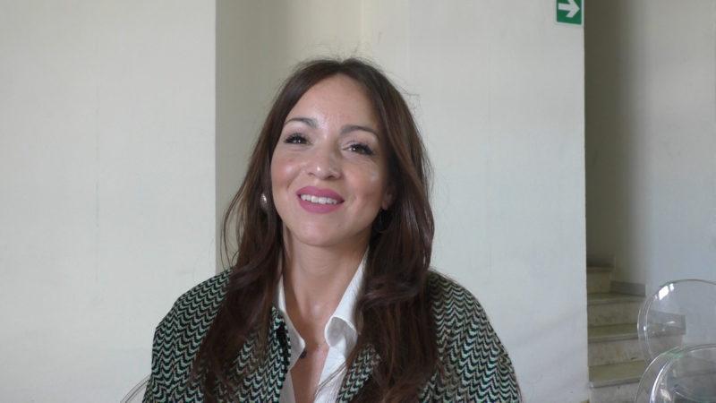 Valentina Carputo: intervista