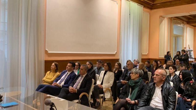 Gianluca Festa si candida a sindaco