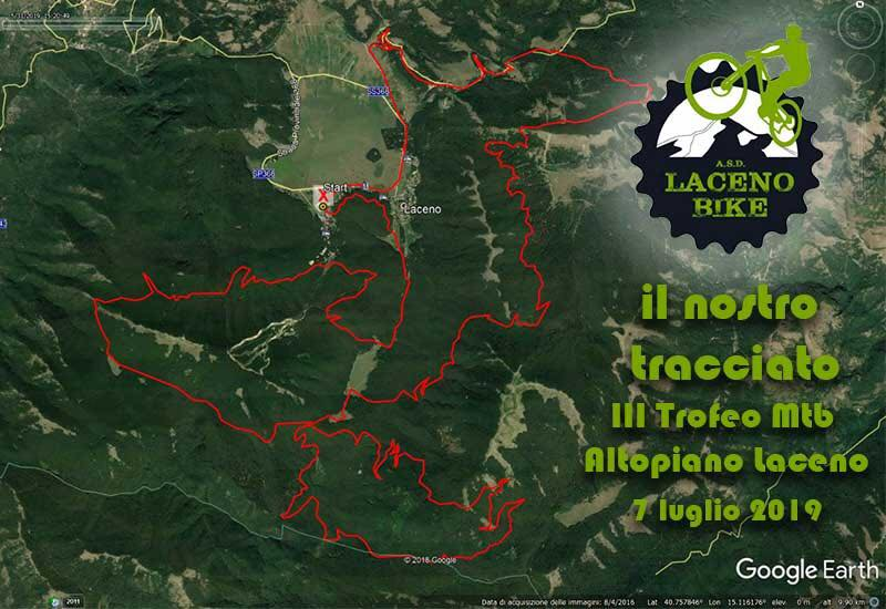 Trofeo Mtb Laceno: video