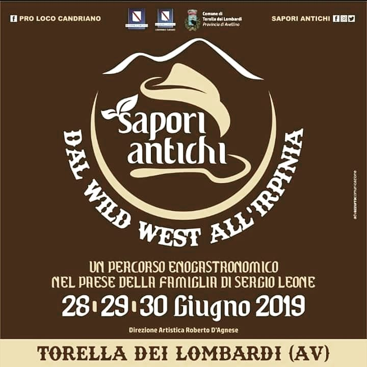 Dal Wild West all'Irpinia: video