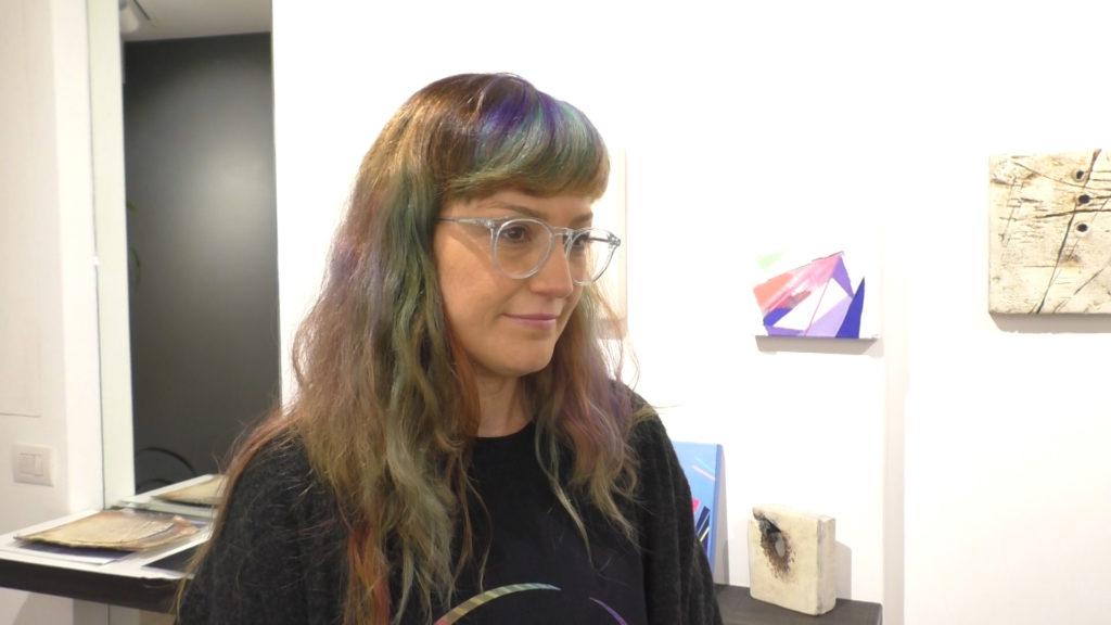 Caroline Geys: intervista
