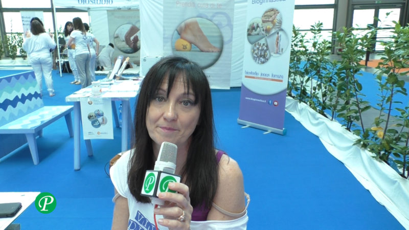 Stefania Tronconi: intervista