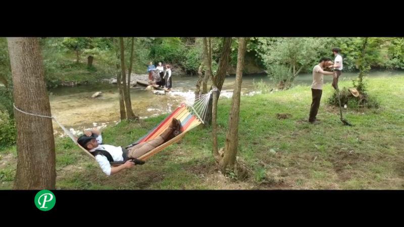 Wild West Irpinia: video