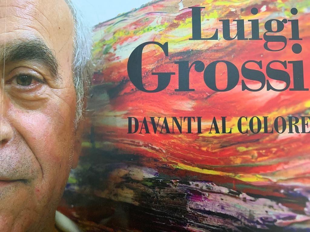Luigi Grossi: video