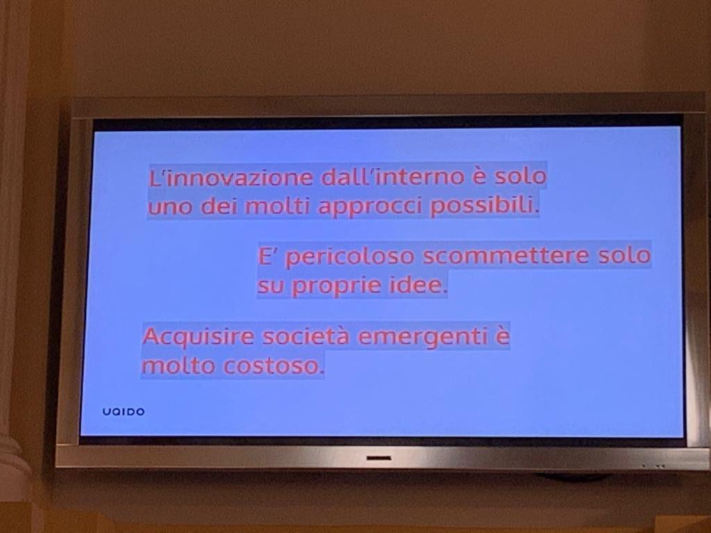 Tommaso Ragazzi: video