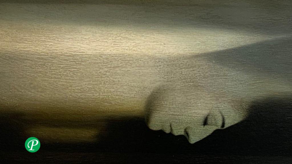 Eliana Petrizzi: dipinto