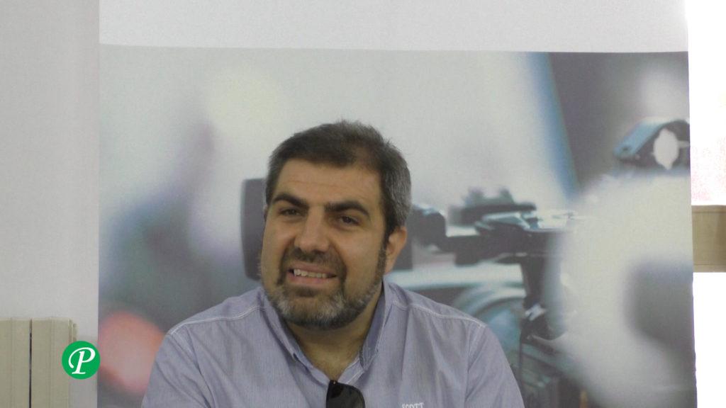 Umberto Rinaldi: intervista