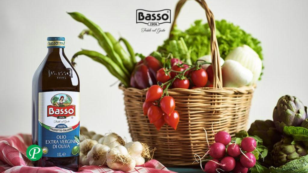 Oli d'Italia Sabino Basso Selezioni