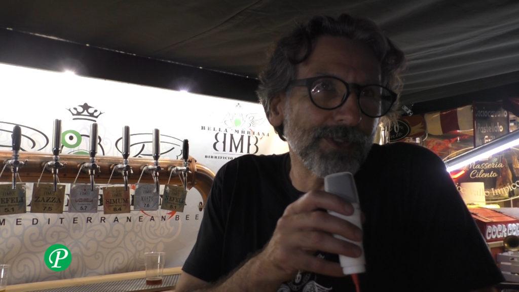 Bella'Mbriana birrificio