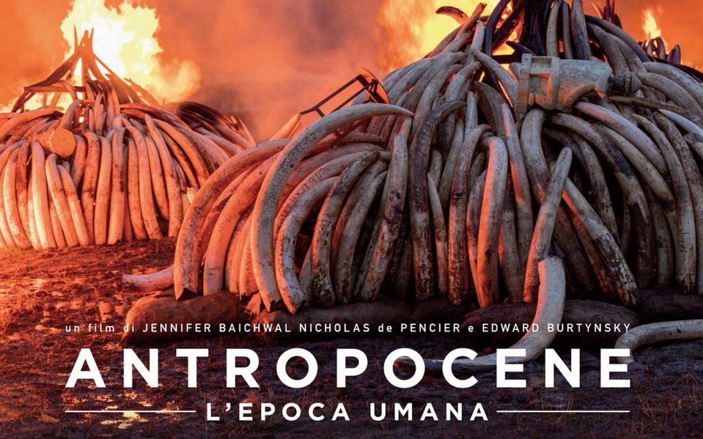 Antropocene: il trailer