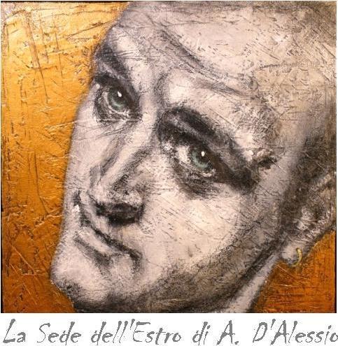 Antonio D'Alessio: ritratto