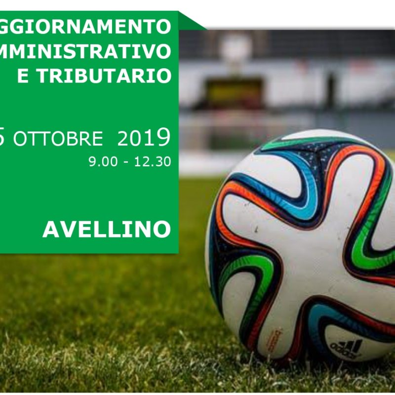Coni Avellino: video