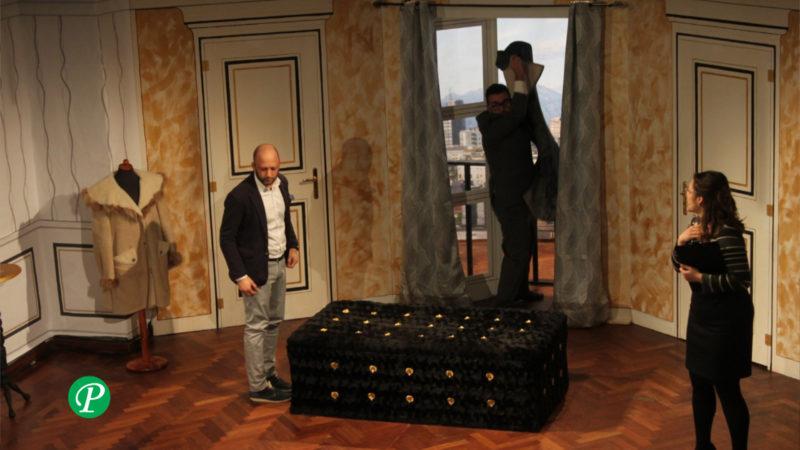 Compagnia teatrale SulReale: intervista
