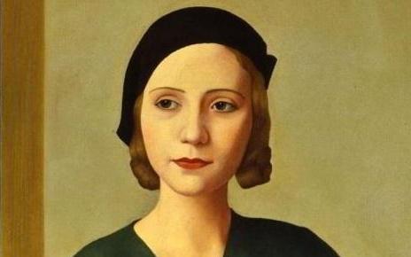 Marta Ajala: ritratto
