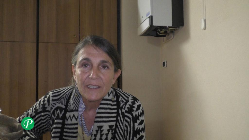 Rachele Invernizzi: video