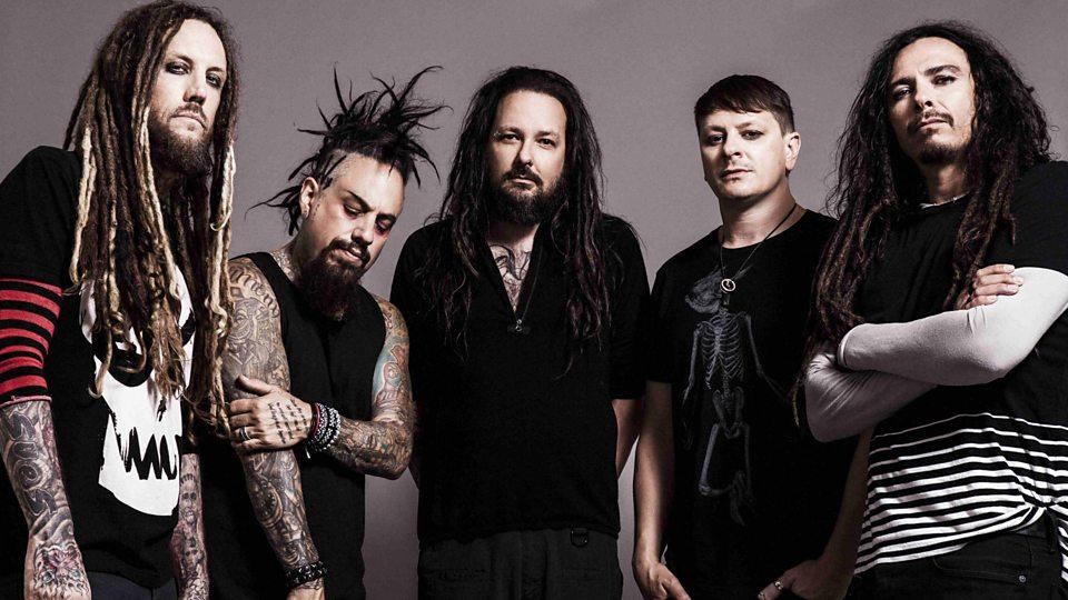 Korn: Nothing recensione