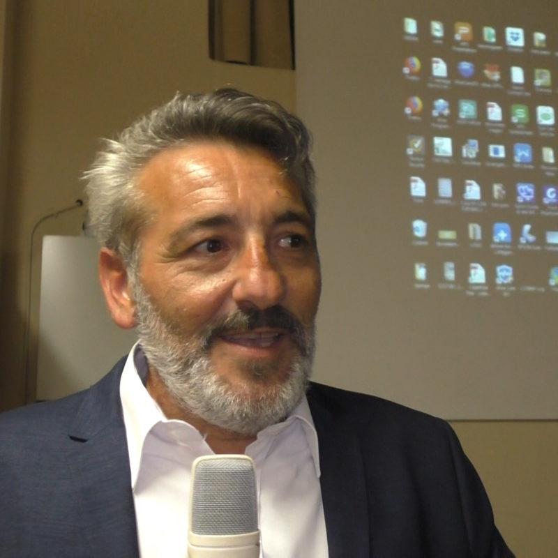 Pino Raduazzo: video