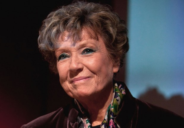 Dacia Maraini