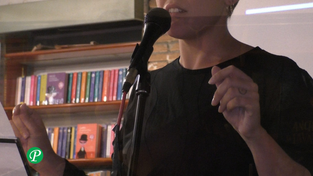 Francesca Mazzoni