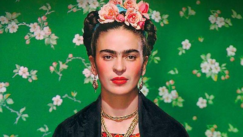 Frida. Viva la vida: trailer