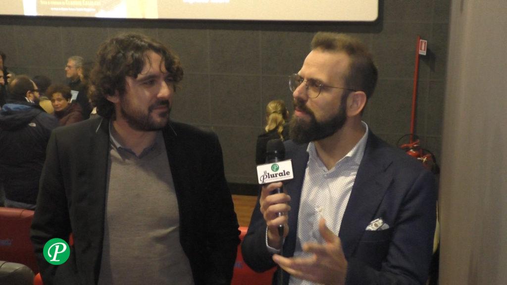 Fausto Trombetta e Simone Isola: intervista