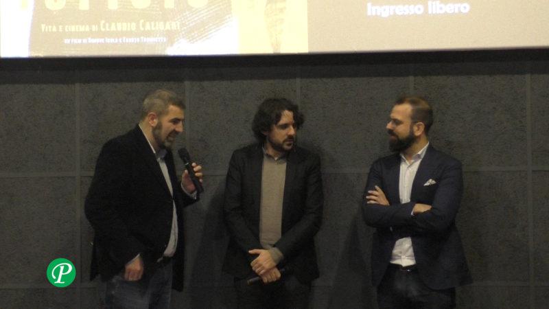 Premio Mario Puzo 2019