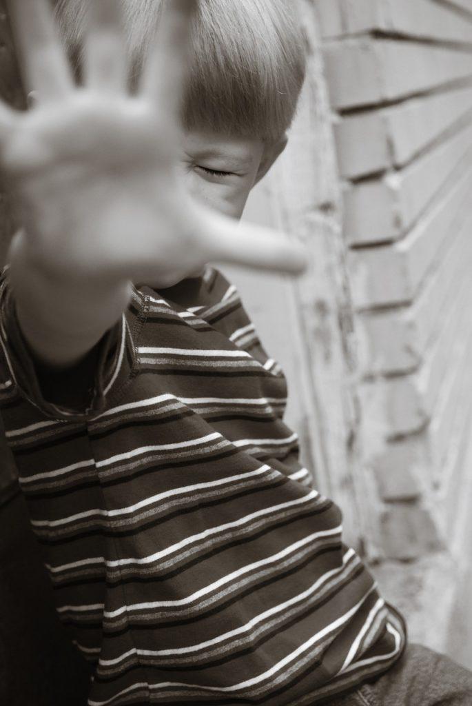 abuso su minori
