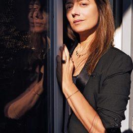 Il ritratto di Ilaria Bernardini