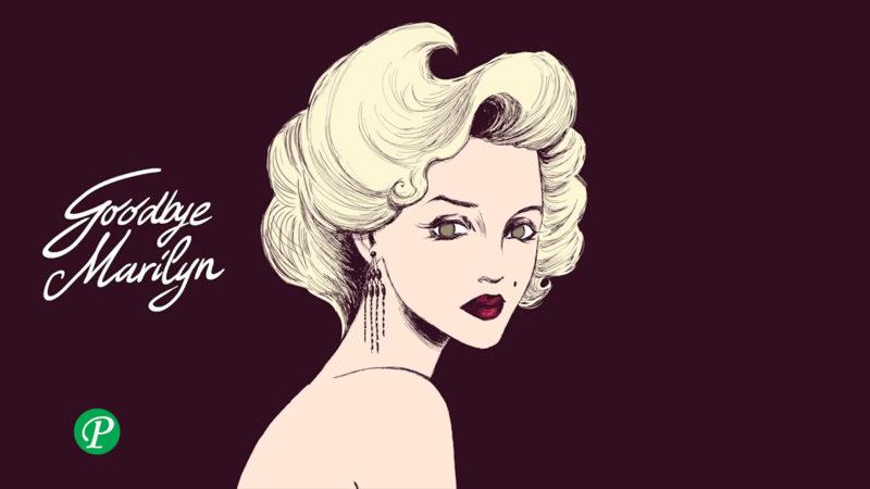 Il corto animato della regista Maria Di Razza su Marilyn Monroe
