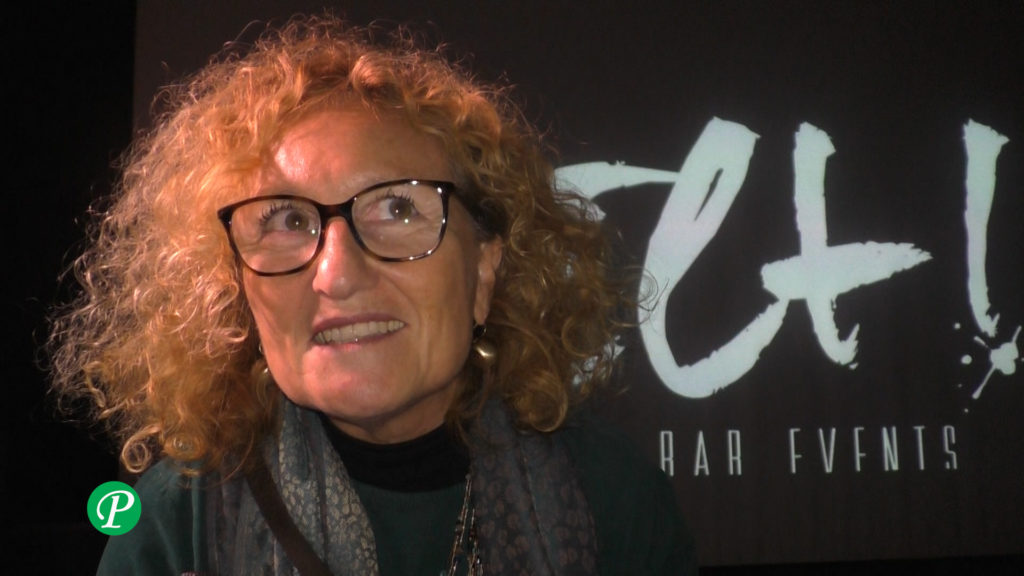 Maria Di Razza: intervista
