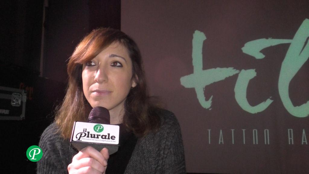 Chiara Rigione: intervista