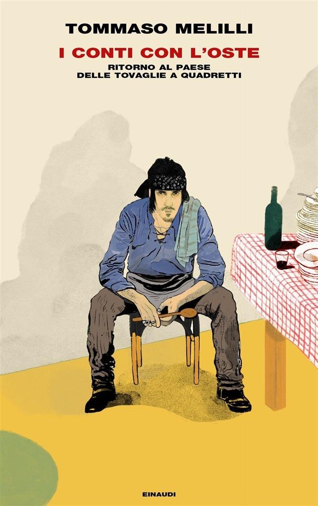 Tommaso Melilli: il romanzo