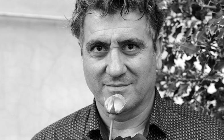 Juan Vicente Piqueras: poesie