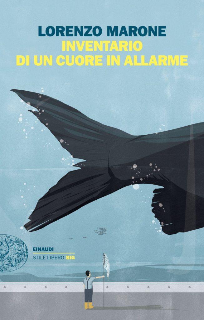 L'ultimo romanzo di Lorenzo Marone