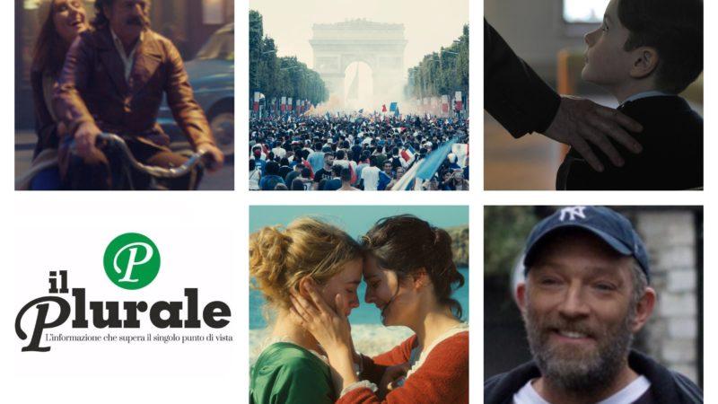 César 2020: film in nomination per la migliore sceneggiatura