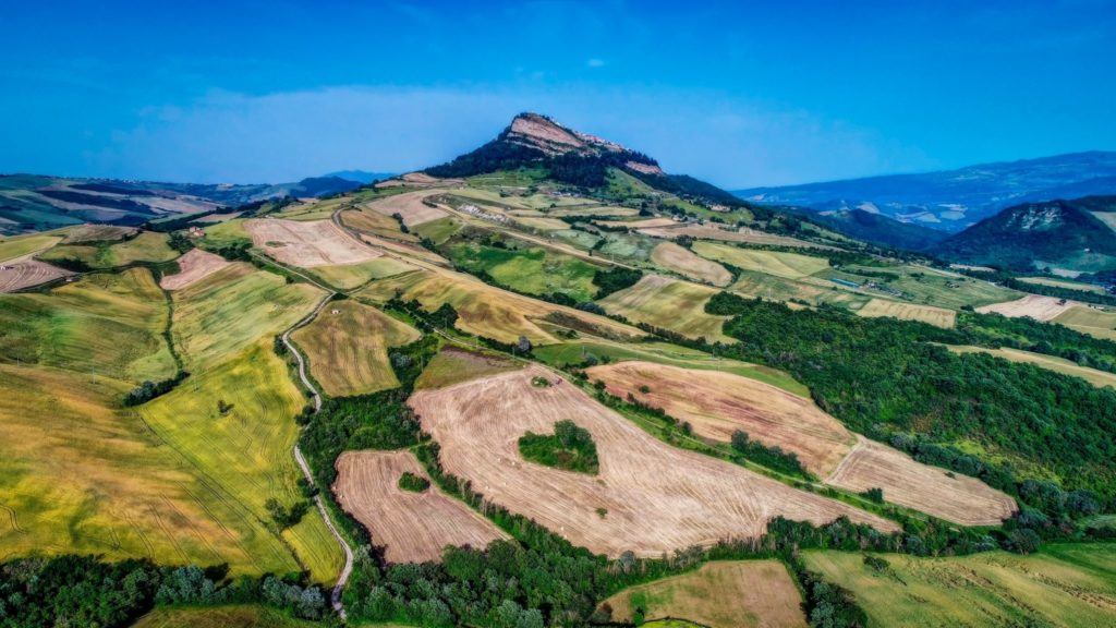 Irpinia:: 4 progetti approvati dalla Regione Campania