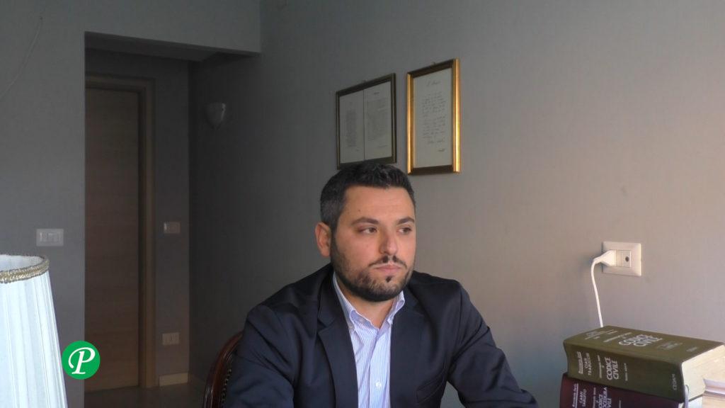 Paolino Salierno: video