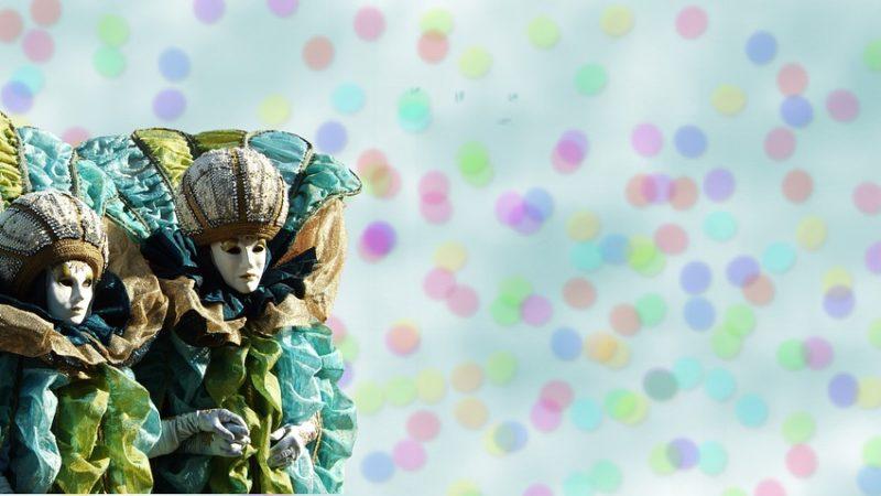 Il Carnevale più atteso in Irpinia