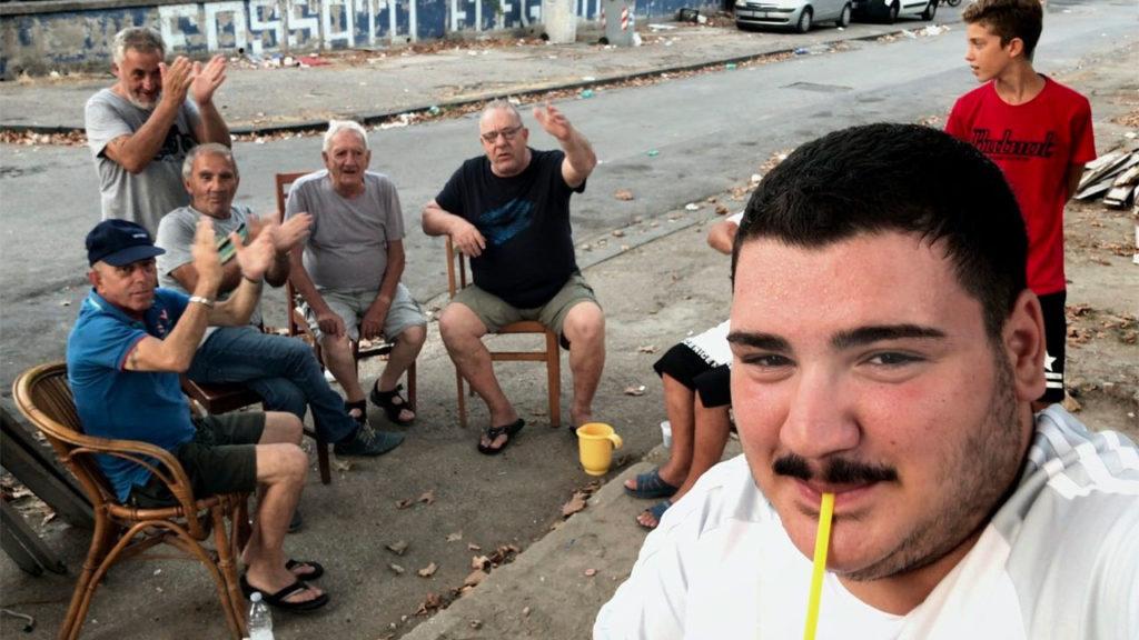 Selfie: trailer